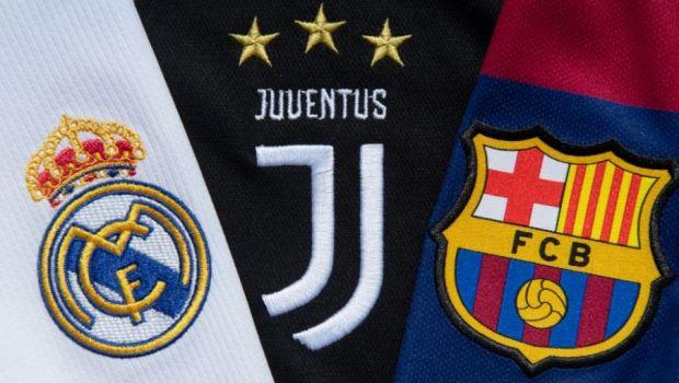 Superliga Europei a invins UEFA la tribunal! Probleme pentru forul condus de Ceferin