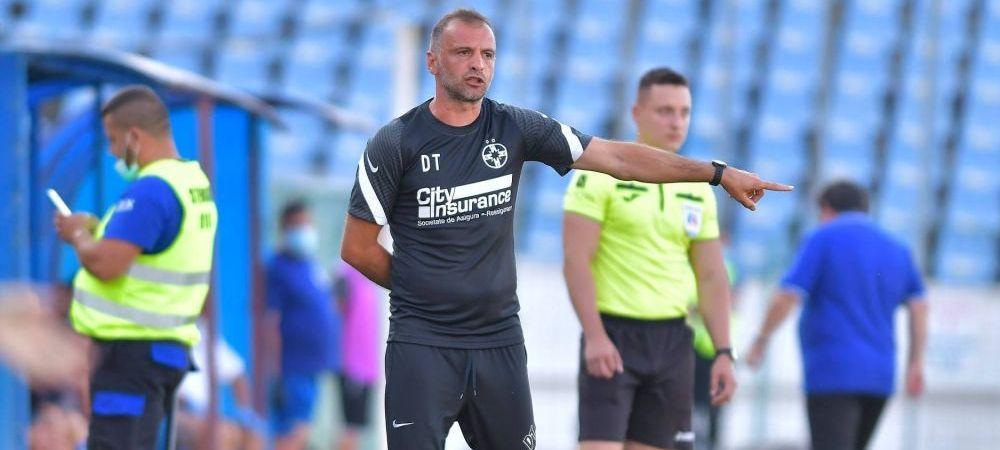 """Dinu Todoran, tinta ironiilor dupa prima conferinta la FCSB: """"Degradarea fotbalului! Urmatoarea prezentare va fi la biserica"""""""