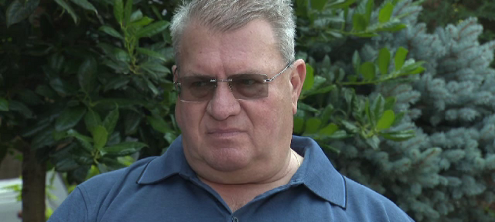 "Iuliu Muresan, atacat de o legenda a lui Dinamo! ""E ca si cum m-as fi dus eu sa salvez Clujul!"""