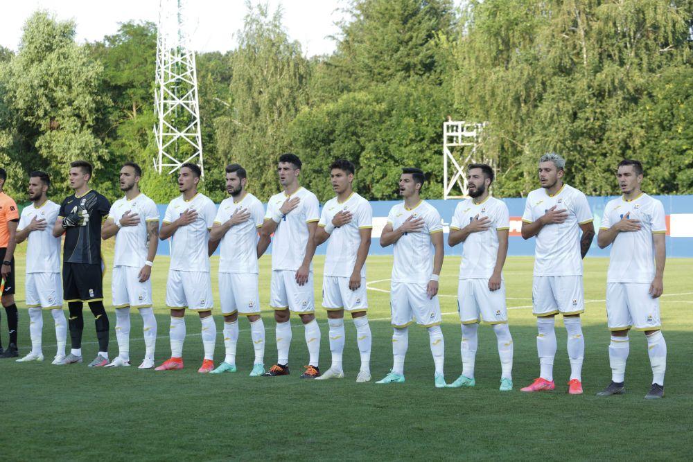 Mirel Radoi a decis! Cine va fi capitanul nationalei olimpice a Romaniei:
