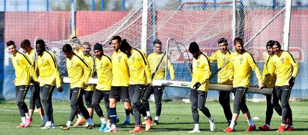 Steaua, lovitura dura pentru FCSB! Este la un pas sa transfere un om de baza de la echipa lui Becali