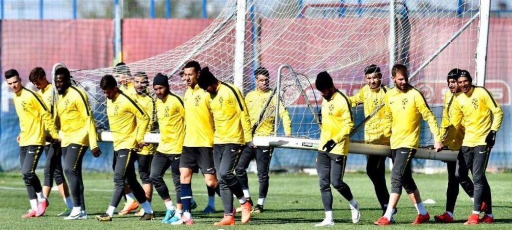 Steaua, lovitura dura pentru FCSB! Este la un pas sa transfere un om de baza care a trecut pe la echipa lui Becali