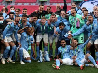 Manchester City s-a reorientat spre un alt atacant de marca. Pe cine vor sa aduca dupa refuzul categoric primit de la Tottenham pentru Kane