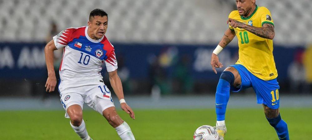 """Alexis Sanchez și Giovanni Simeone """"marcaj strâns"""" la o româncă! Au încercat să o """"combine"""" pe Instagram"""