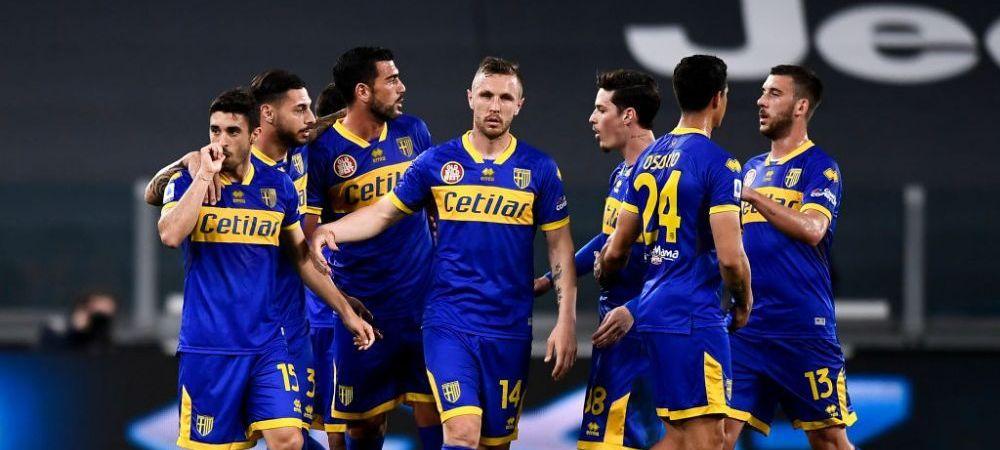 Razvan Lucescu transfera de la Parma! Jucatorul pentru care antrenorul roman insista
