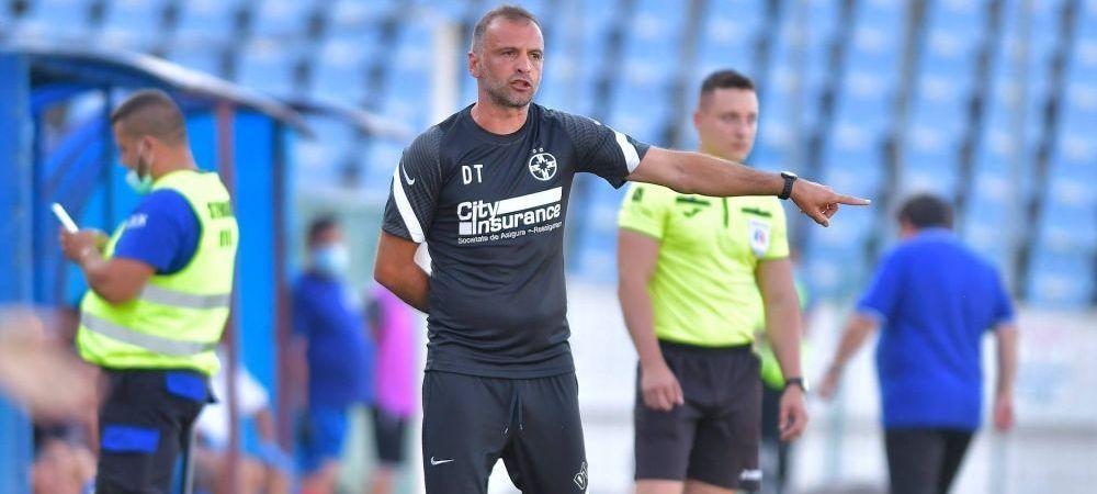 """""""Stiti foarte bine cum se procedeaza la noi!"""" Raspuns genial al lui Todoran cand a fost intrebat despre schimbari! Ce a zis de penalty-ul ratat de Tanase"""
