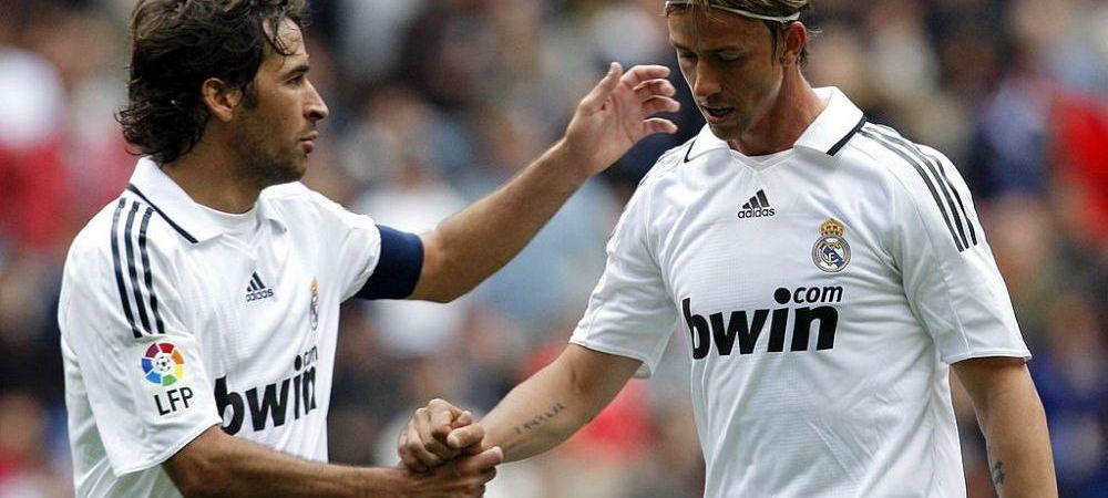 """Continua seria inregistrarilor incendiare cu Florentino Perez: """"A fost un nenorocit ca Raul. Cei mai rai au fost Figo si Raul"""""""