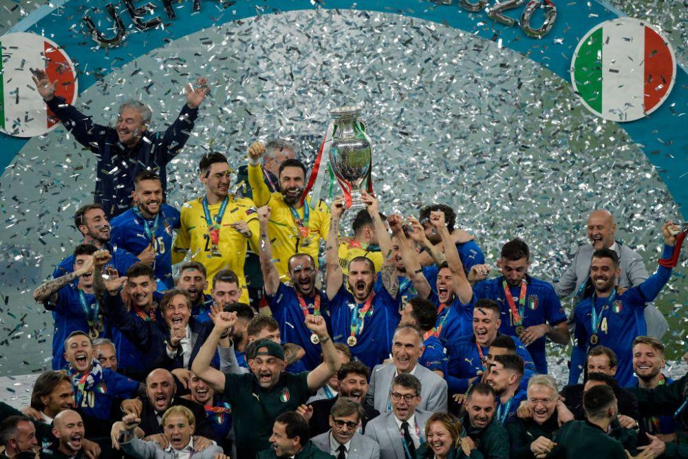 Aliante mai ceva ca in Game of Thrones pentru Cupa Mondiala din 2030! Partenerul surpriza alaturi de care Italia poate organiza turneul final