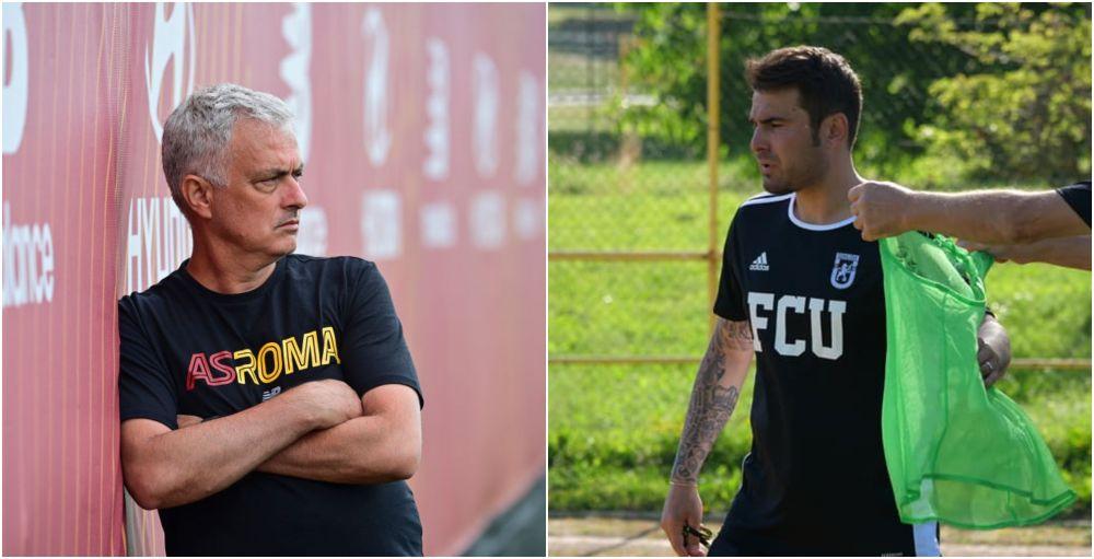 FCU Craiova a refuzat amicalul de lux cu AS Roma: