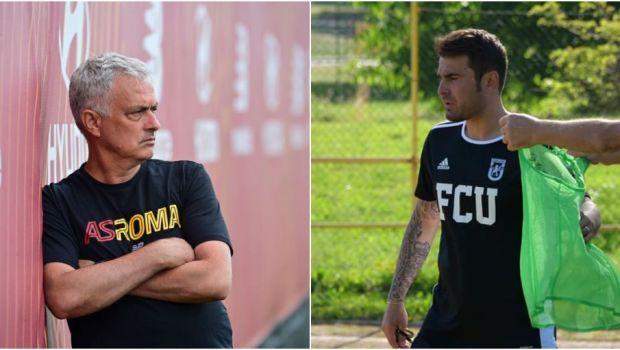 """FCU Craiova a refuzat amicalul de lux cu AS Roma: """"Din cauza lor nu s-a mai jucat!"""" Dezvaluiri incredibile: care a fost motivul"""
