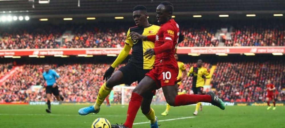 Liverpool, aproape de un transfer surprinzator! Klopp vrea sa-si aduca atacant consacrat in liga a doua engleza