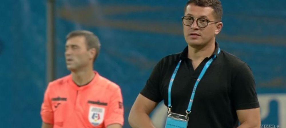 """""""Au fost mici ciupituri!"""" Andrei Prepelita, nemultumit de arbitraj. Antrenorul Argesului anunta doua mutari la echipa: """"Ne trebuie concurenta acolo!"""""""