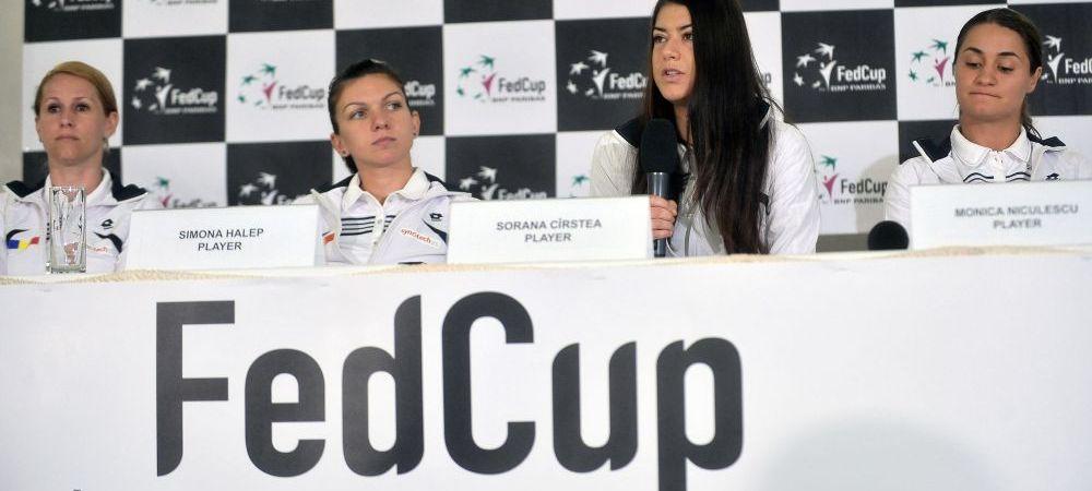 """Simona Halep si Sorana Cirstea, aparate dupa ce au anuntat ca nu merg la JO: """"In dreptul numelor lor apare si steagul Romaniei"""""""