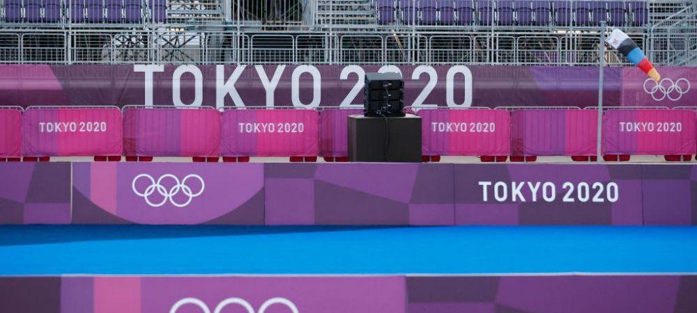 Inca trei cazuri de Covid-19 in satul olimpic! Doi fotbalisti au fost testati pozitiv! Anuntul momentului