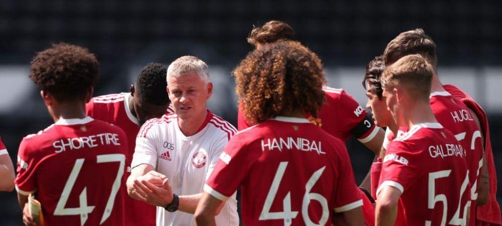 Solskjaer, detalii de ultima ora despre transferurile lui United?! Ce a spus dupa primul amical al verii