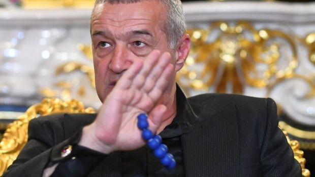 """Gigi Becali nu l-ar putea ierta niciodata! """"Prietenul"""" Iftime, pus in tema cu situatia de la Steaua: """"Mi-a spus cineva ca sunt in cautarea unui actionar!"""""""