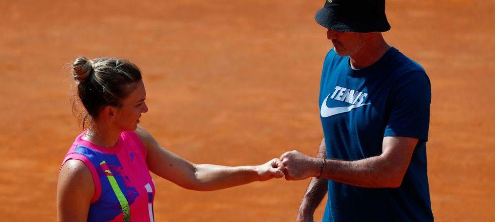 Ghinion rarisim, dar și o doză de noroc incredibilă pentru Simona Halep: accidentată, românca a căzut încă un loc în clasament, dar a rămas în top 10 WTA la adăpostul a doar 2 puncte WTA!