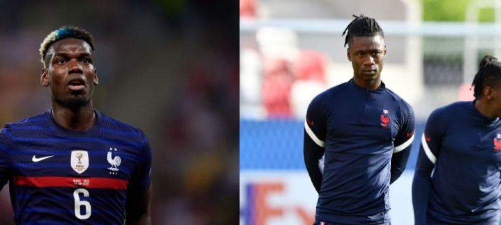 Pogba sau Camavinga?! Anunț de ultimă oră din Franța: PSG vrea să dea o nouă lovitura pe piața transferurilor