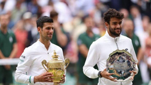 Finalistul Wimbledon nu mai merge la Jocurile Olimpice! Anunțul care a distrus speranțele fanilor la o medalie ca și câștigată