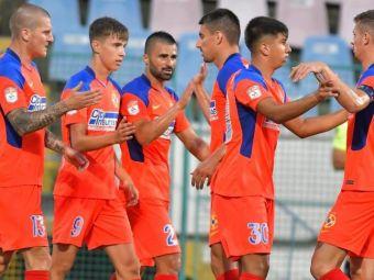 Echipele românești și-au aflat adversarii din Conference League! FCSB, duel cu Kolos Kovalivka. Craiova, adversar dificil