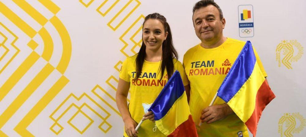 """Interviu cu o triplă campioană europeană, înaintea startului Jocurilor Olimpice: """"Sper să am o zi fabuloasă"""""""