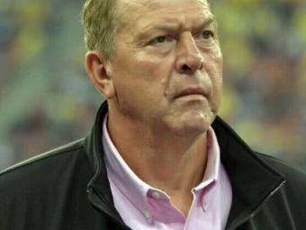 Helmut Duckadam dă verdictul! Cine ar putea fi noul antrenor al echipei naționale