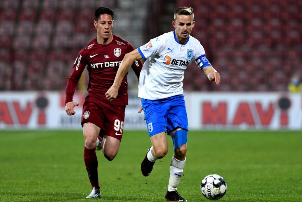 EXCLUSIV   CSU Craiova speră să șteargă rușinea europeană din sezonul trecut: