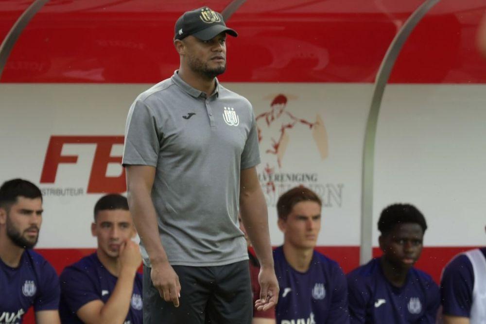 Craiova o va întâlni pe Anderlecht dacă trece de Laci!