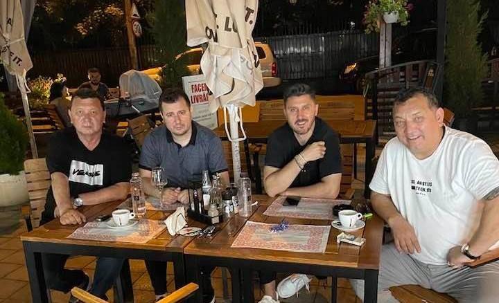 Ianis Zicu a semnat cu noua echipă. Președintele clubului este nepotul unui controversat afacerist constănțean
