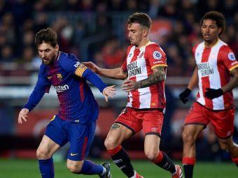 Aleix Garcia se poate bate din nou cu Real Madrid și Barcelona! Clubul din La Liga care îl vrea pe fostul dinamovist