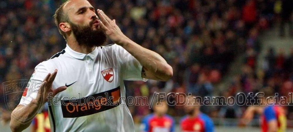 Ante Puljic și-a găsit echipă! Unde va evolua fostul căpitan de la Dinamo