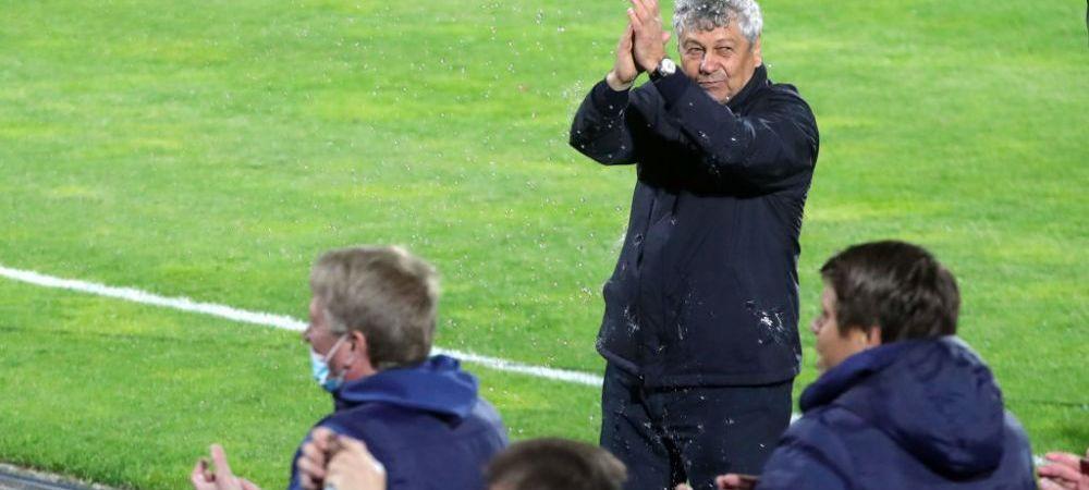 Kiev-ul lui Mircea Lucescu are probleme în amicale! Antrenorul român, apreciat de bascii de la Athletic Bilbao