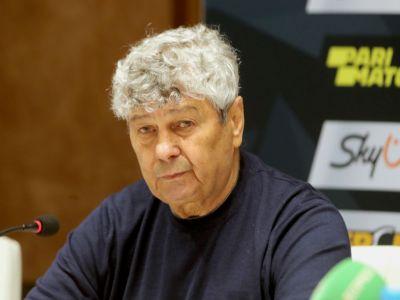 Mircia Lucescu