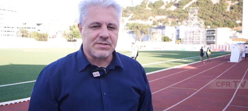 """""""A trebuit un șoc, să sparg două sticle!"""" Prima reacție a lui Șumudică după victoria la limită din Gibraltar"""