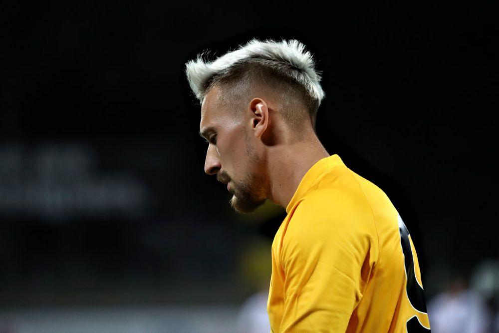 Ionuț Radu pare să aibă viitorul decis la Inter! Anunț de ultimă oră al jurnaliștiilor italieni