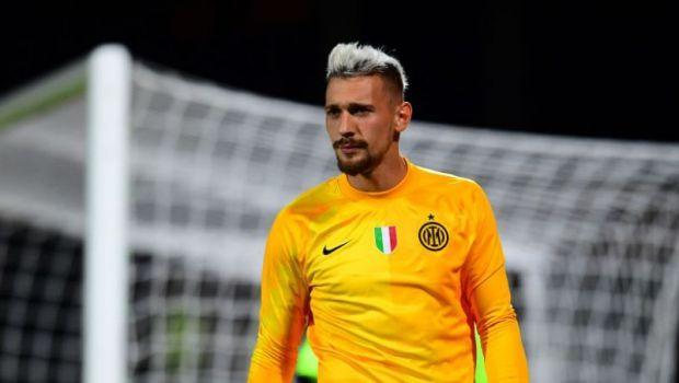 Ionuț Radu pare să aibă viitorul decis la Inter! Anunț de ultimă oră al jurnaliștilor italieni
