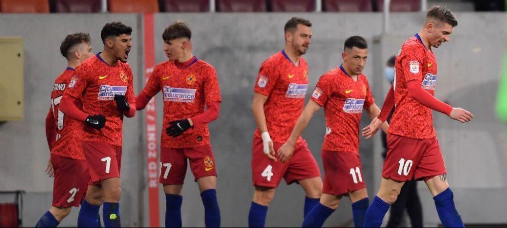 Veste grea pentru FCSB înainte de meciul cu Craiova! Jucătorul pe care Becali se baza nu s-a recuperat la timp