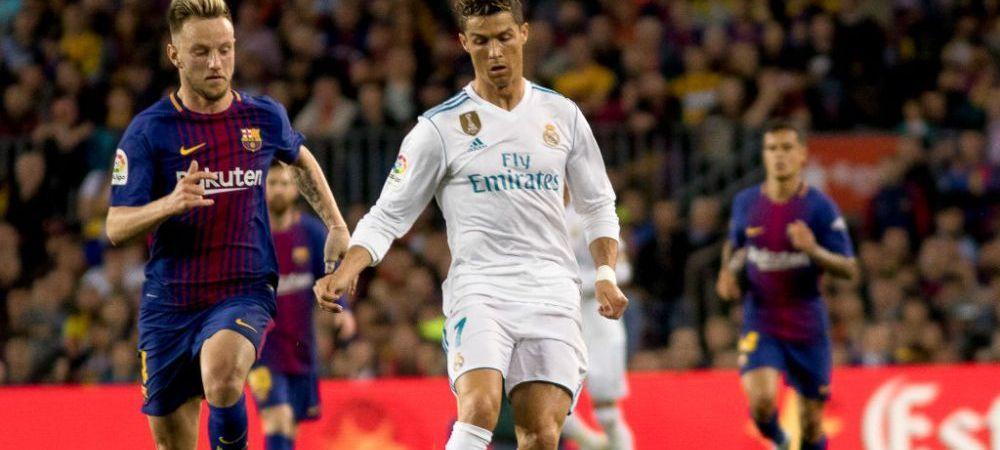 """""""M-a sunat personal să vin la Juventus"""". Fost star de la Barcelona, căutat de Ronaldo pentru a-l aduce în Italia"""