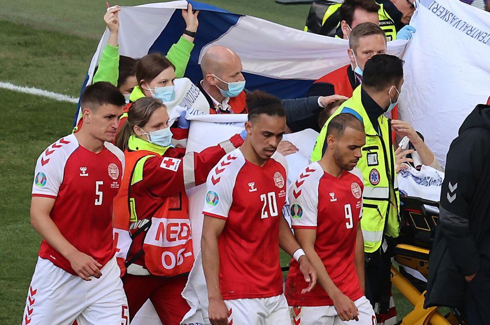 Gestul impresionant făcut de Christian Eriksen la o lună după evenimentul tragic de la EURO. Ce a decis danezul