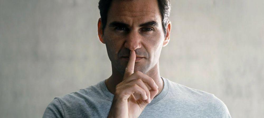 Roger Federer își ia adio de la cel mai prețios rezultat care îi lipsește: absența de la Tokyo poate însemna retragerea