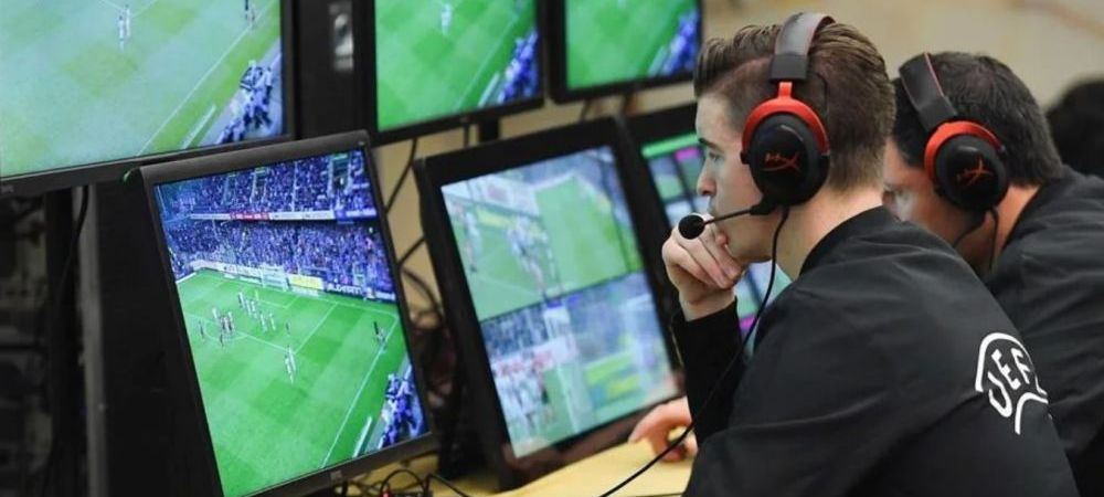 Unul din cinci fani englezi vrea renunțarea la VAR! Cred că nu a făcut jocul mai corect și a fost prost implementantat