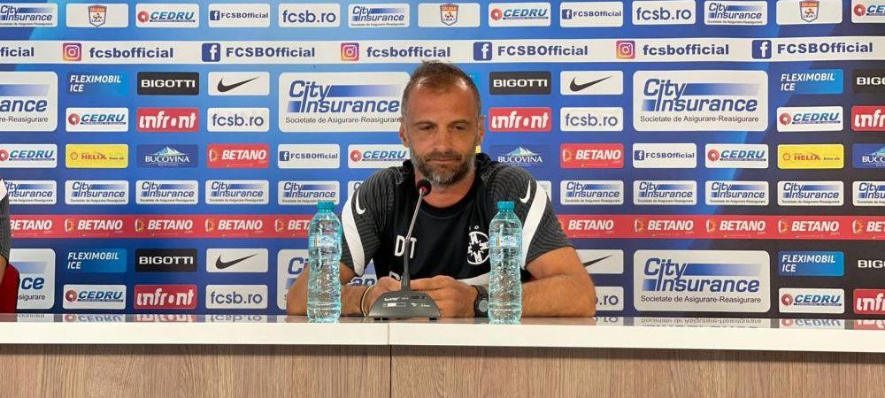 """Căpitan de cursă lungă? Ce spune Todoran despre """"omul care ține toată echipa"""""""
