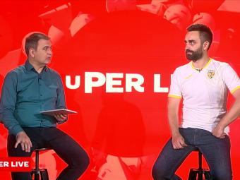 SuperLive pe Facebook Sport.ro   Echipele românești se pregătesc de debutul în Conference League