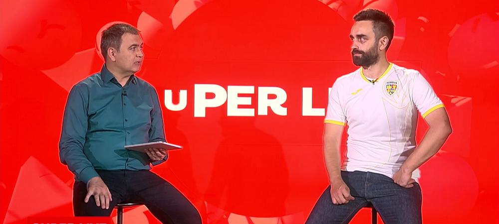 SuperLive pe Facebook Sport.ro | Echipele românești se pregătesc de debutul în Conference League