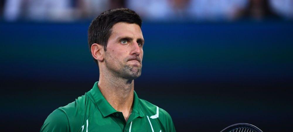 """""""De data asta ai și tu o șansă!"""" Novak Djokovic, ironizat de Juan Martin del Potro la plecarea înspre Tokyo"""