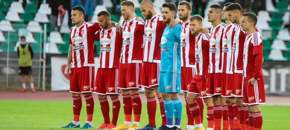 Reacție de ultimă oră de la Sepsi după ce Becali și-a aratat interesul pentru încă un jucător! Declarația lui Șfaițer