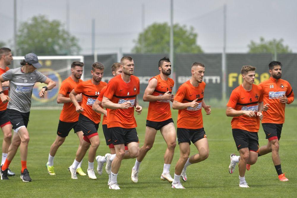 Tavi Popescu, pericolul numărul unu pentru Shakhter Karagandy! Planul antrenorului de a o opri pe FCSB