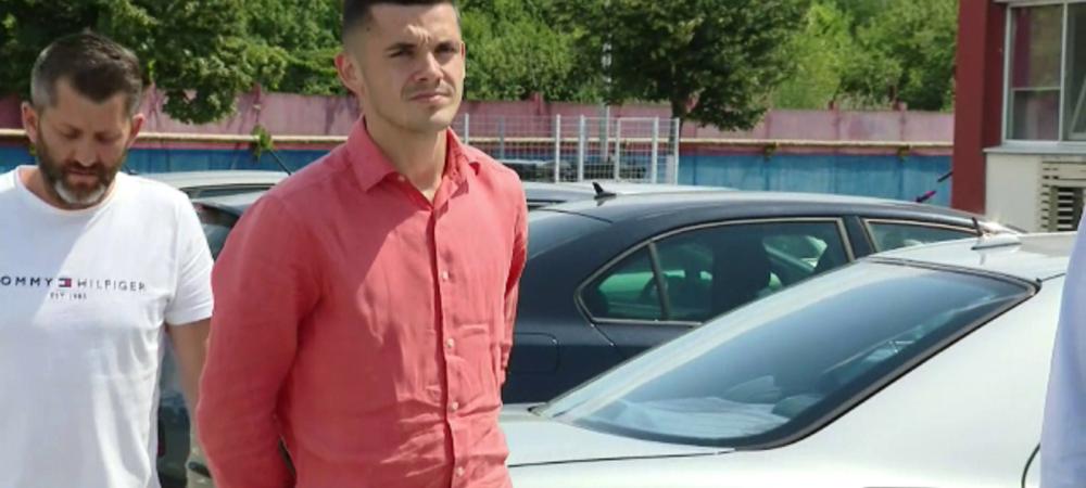 """Gigi Becali a dezvăluit cine i l-a recomandat pe Dumiter de la Sepsi: """"Mi-a spus că se pretează la FCSB!"""""""