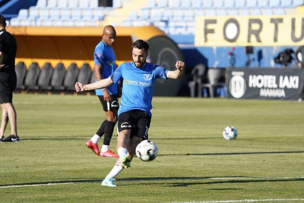 Andrei Ciobanu, aproape să joace contra lui Messi in Spania! Hagi poate bifa un nou transfer important