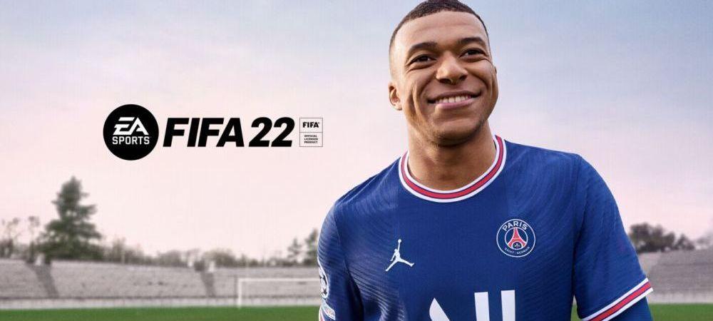 Schimbare majoră la FIFA 22! O femeie va face parte din echipa comentatorilor
